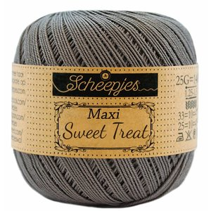 Scheepjes Sweet Treat Metal Grey (242)