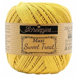 Scheepjes Sweet Treat Gold (154)