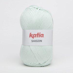 Katia Saigon Zeer licht groen (6)