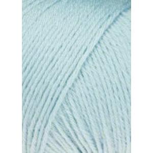 Lang Yarns Merino 200 Bebe ijsblauw (371)