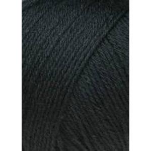 Lang Yarns Merino 200 Bebe Zwart (304)