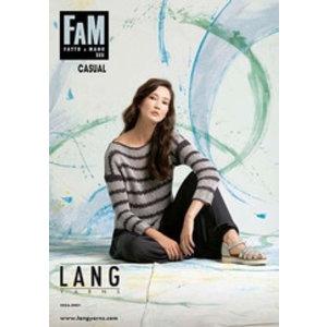 Lang Yarns Lang Yarns FaM Fatto A Mano 252 casual