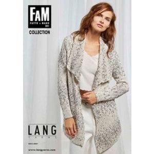 Lang Yarns Lang Yarns FaM Fatto A Mano 251 Collection