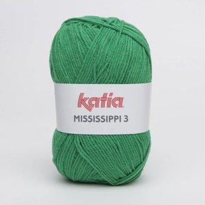 Katia Mississippi 3 822 groen