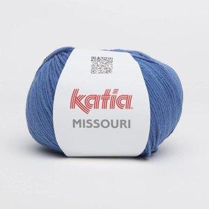 Katia Missouri Briljantblauw (42)