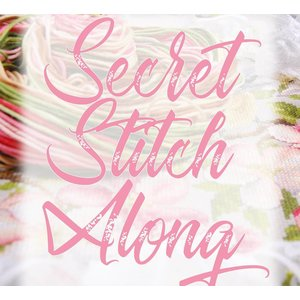 Lanarte Secret Stitch Along 2018-1