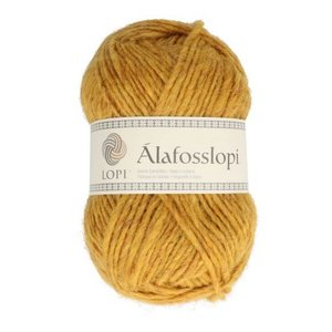 Lopi Alafoss 9964 golden heather
