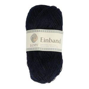 Lopi Einband 0709 midnight blue