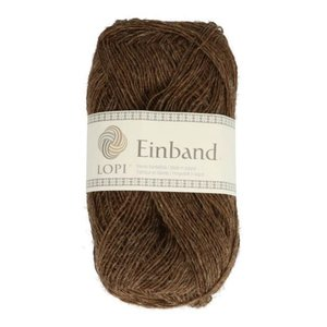 Lopi Einband 0853 brown