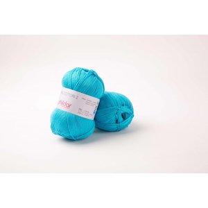 Phildar Phil Coton 2 41  Turquoise