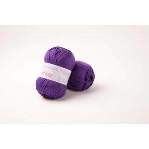 Phildar Phil Coton 2 38  Violet