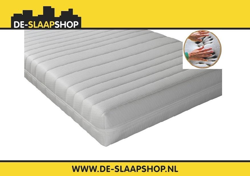 Matras kopen 160x200 De-Slaapshop.nl