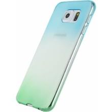 Xccess Samsung Galaxy S6 Gradual Green/Turquoise