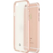 Mobilize Apple iPhone 6/6S Rose Gold Gelly Case