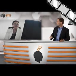 """Video """"Gefahren durch Hyperlinks in E-Mails"""" moderiert"""