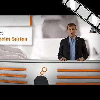 """moderiertes Video """"Trojaner-Infektion beim Surfen"""""""