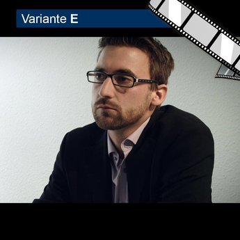 """szenisches Video """"Gefälschter SMS-Absender"""""""