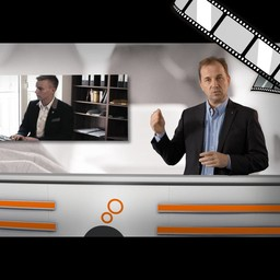 "Video ""Trojaner kam per SMS"" moderiert"