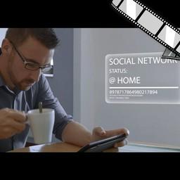 """Video """"Was weiß das Netz über dich? (Mann)"""" szenisch"""