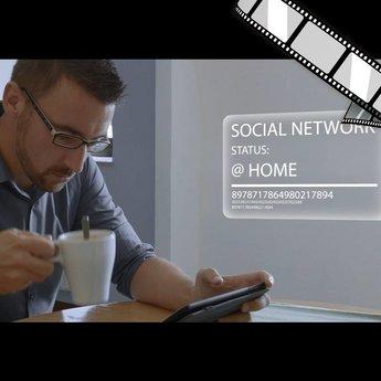 """szenisches Video """"Was weiß das Netz über dich? (Mann)"""""""