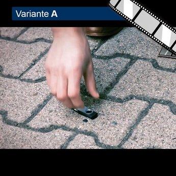 """szenisches Video """"Fremde USB-Sticks"""""""