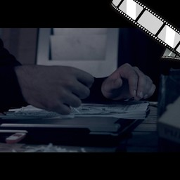 """Video """"Dokumente fachgerecht vernichten"""" szenisch"""