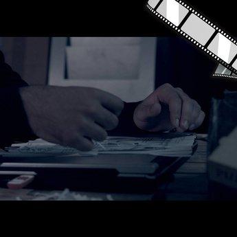 """szenisches Video """"Dokumente fachgerecht vernichten"""""""