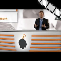 """Video """"Dokumente schreddern"""" moderiert"""