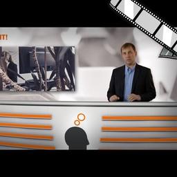 """Video """"Phishing-E-Mails"""" moderiert"""