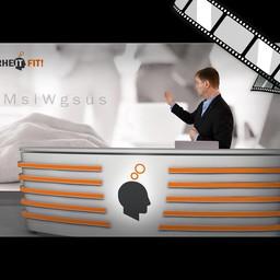 "Video ""Kennwörter verschlüsselt aufschreiben"" moderiert"