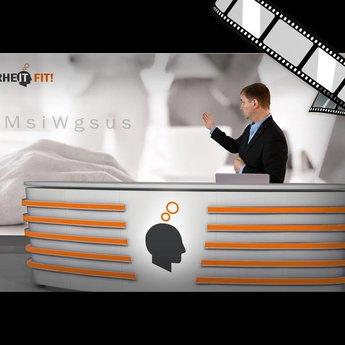 """moderiertes Video """"Kennwörter verschlüsselt aufschreiben"""""""