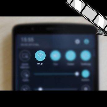 "szenisches Video ""Redselige WLAN-Clients"""