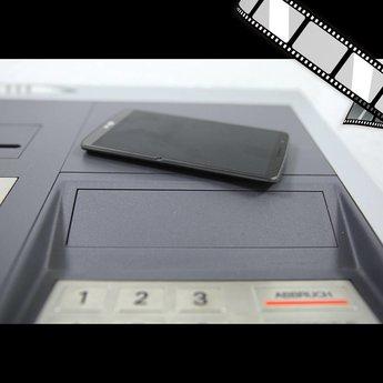 """szenisches Video """"Top 10 der Smartphone-Verluste"""""""
