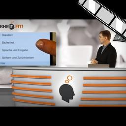"""Video """"Datenschutz- und Sicherheitseinstellungen, Android"""" moderiert"""