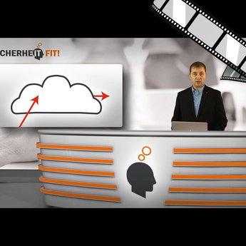 """moderiertes Video """"Eingeschränktes Verbot von Cloud-Speichern"""""""