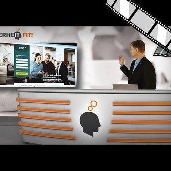 """moderiertes Video """"Was Xing über Kundenbeziehungen verrät"""""""