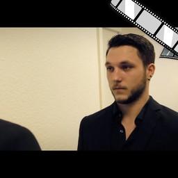 """Video """"Dokumente schreddern, Personalabteilung"""" szenisch"""