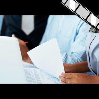 """szenisches Video """"Der falsche Mitarbeiter"""""""