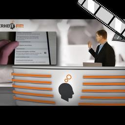 """Video """"Android richtig und sicher konfigurieren"""" moderiert"""