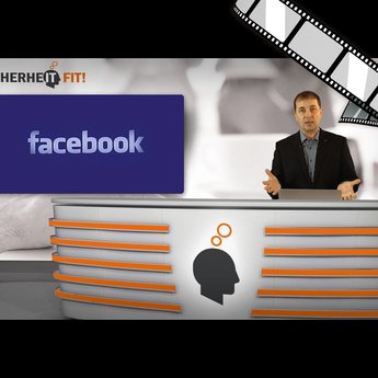 "moderiertes Video ""Facebook"""