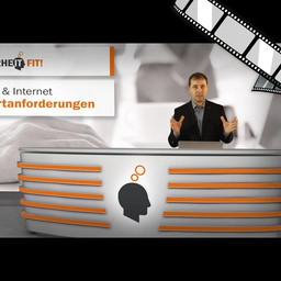 "Video ""Kennwortanforderungen"" moderiert"