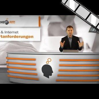 """moderiertes Video """"Kennwortanforderungen"""""""