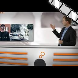 """Video """"Der vermeintliche Service-Techniker"""" moderiert"""