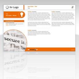 """User-Guide """"E-Mail-Anhänge verschlüsseln – PDF"""""""
