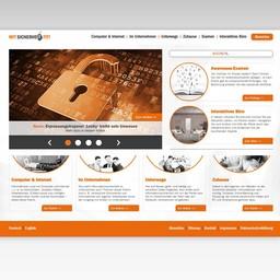 Awareness-Portal Größe XL (mit Interaktivem Büro und Examen)