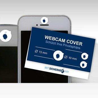 Camblock-Klappkarte (3 Sticker)