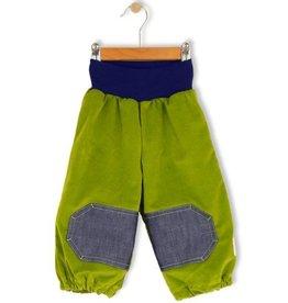 Reduziert: Bubblekid Pumphose Oriel grün