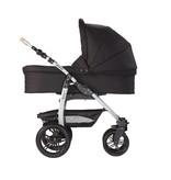 Naturkind Naturkind Varius Pro Babywagen mit XL Babykorb