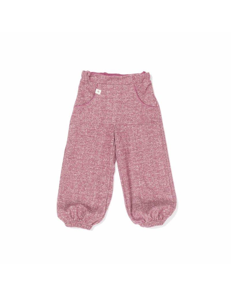Alba of Denmark Alba Ally Baggy Pants aus Baumwolle