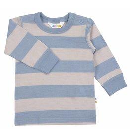 Joha Langarmshirt aus Wolle von Joha